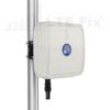 WiFiX Medium Outdoor Antenna Enclosure RJ45 - LTE FIX