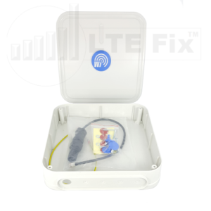 WiFix Medium Router PCB Enclosure