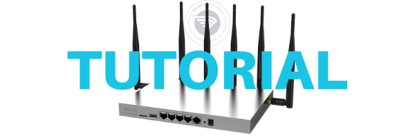 LTE FIX - The Wireless Haven - Tutorial