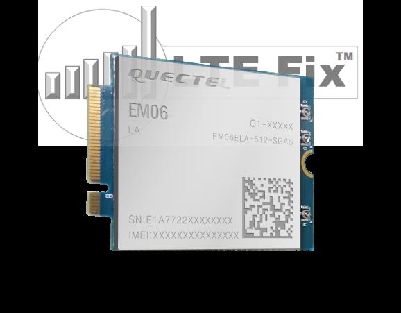 Quectel EM06-A