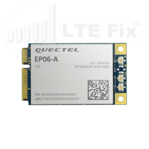 Quectel EP06-A