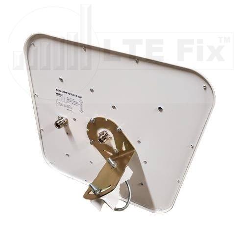 High Power Hotspot Antenna