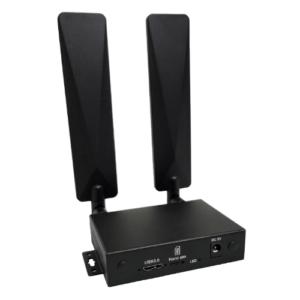 USB3.0 to NGFF M.2 Key B 4G 5G Modem Adapter Enclosure with SIM Card Slot - New Style