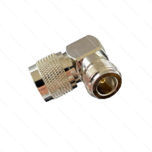 Type N Female to Type N Male Right Angle Adapter - The Wireless Haven